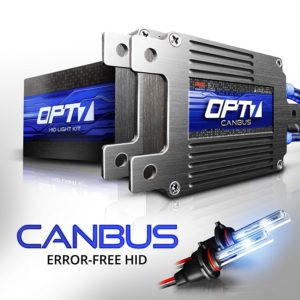 Canbus HID Kit