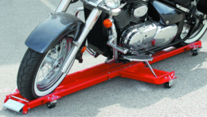 best motorcycle dolly