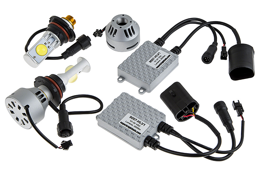 led conversion kit 5 best led headlight bulbs with review 2017 researchcore  at panicattacktreatment.co