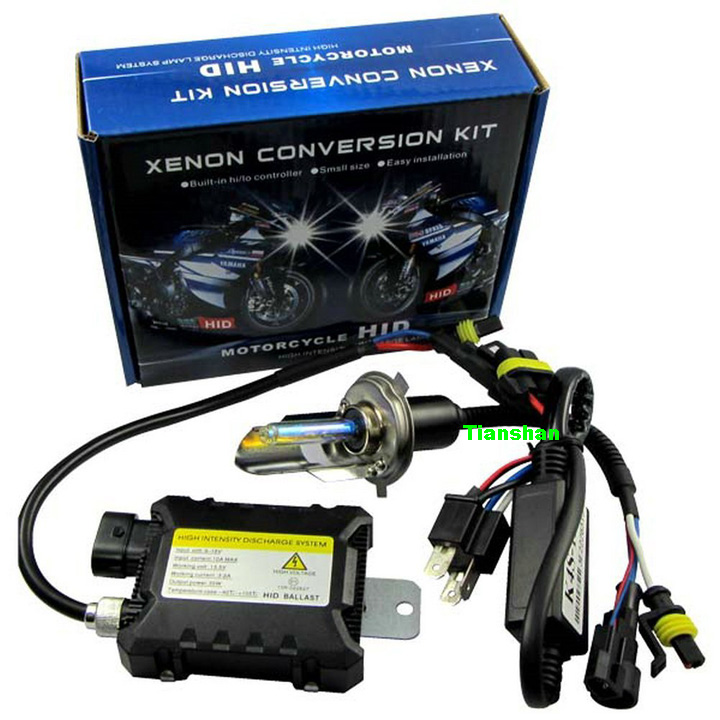5 Best Motorcycle Hid Kits With Reviews 2017