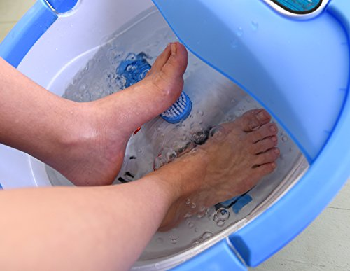 Heated Foot Spa Reviews