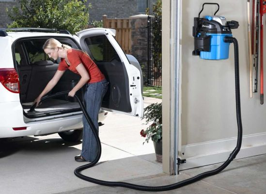 What Is Shop Vacuum point out another model that does a terrific job for HEPA use also, the Bosch VAC090AH 9-gallon HEPA vac.</p> <h4 id=