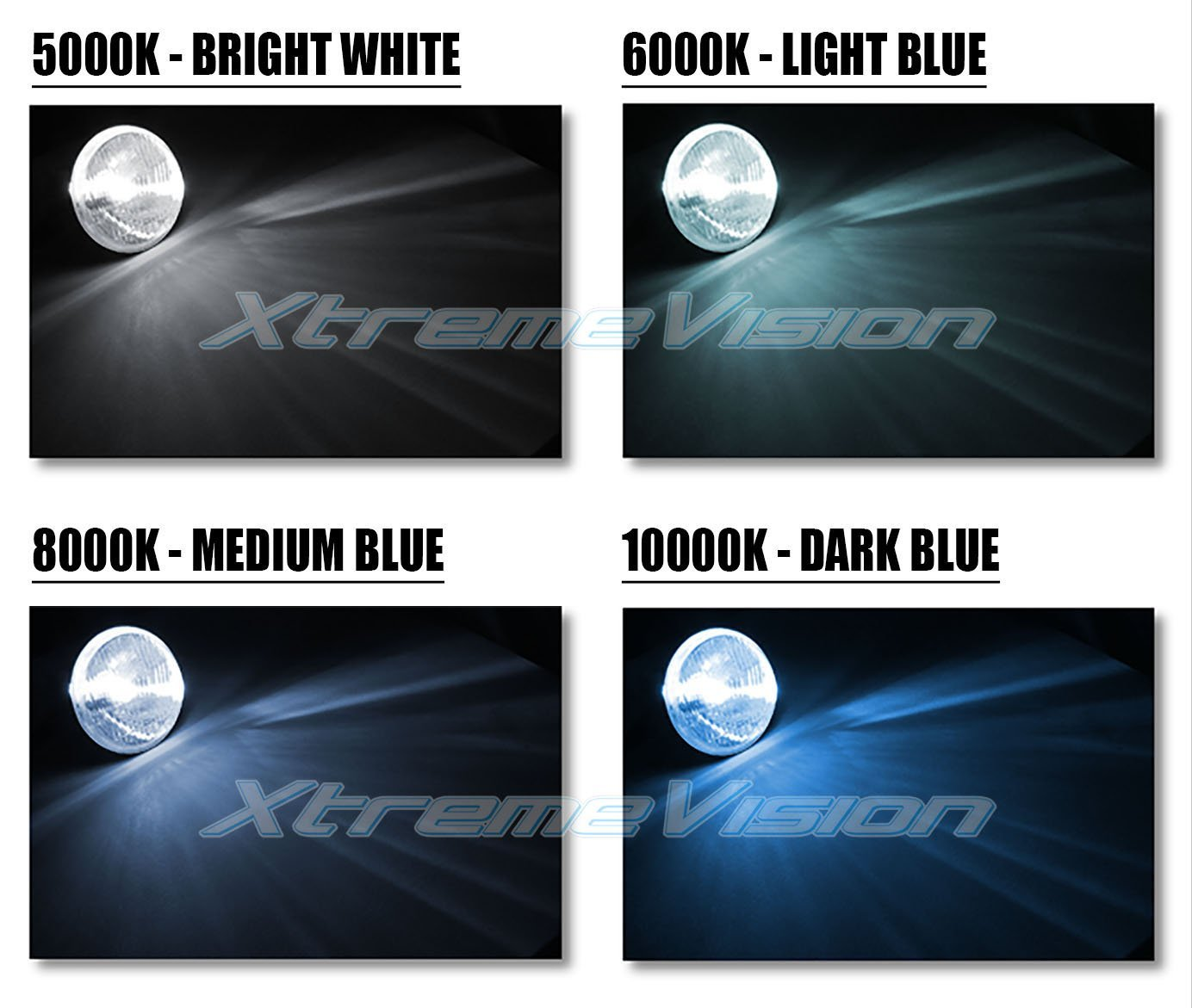 10 Best Hid Xenon Kits To Buy With Reviews 2017