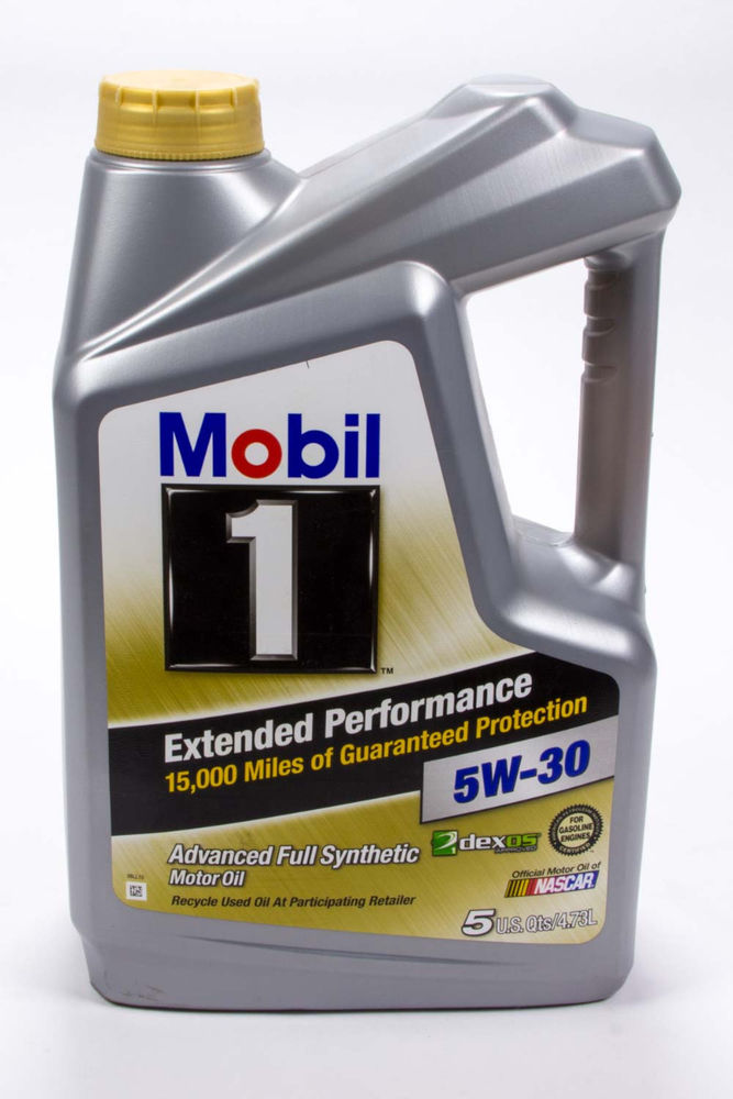 5 best rated synthethic motor oils with reviews of 2017