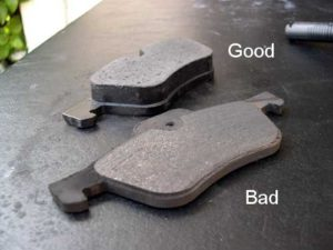Best Brake Pads >> 5 Best Brake Pads With Reviews - 2017   ResearchCoreresearchcore.org